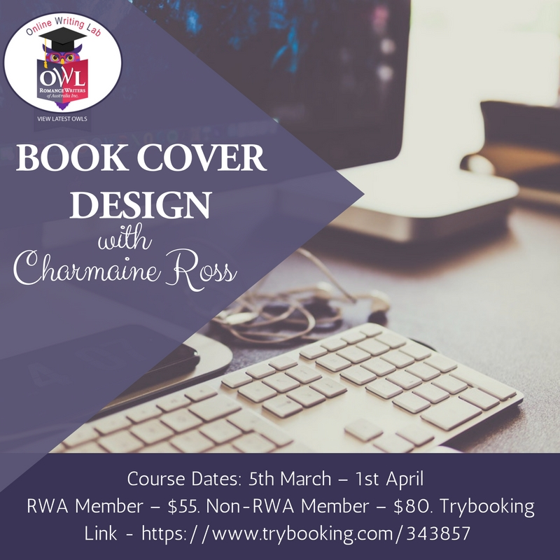 Book Cover Design Australia ~ Book cover design by charmaine ross romance writers of