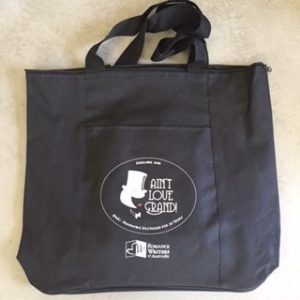 25 Year Anniversary Tote Bag