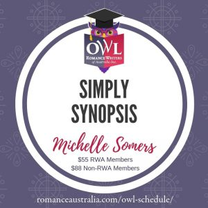 July OWL - Editing Explained with Libby M iriks