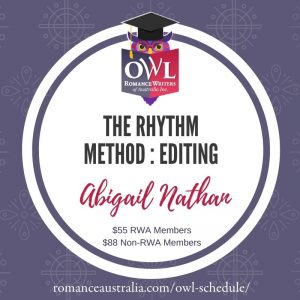FEBRUARY OWL - The Rhythm Method with Abigail Nathan