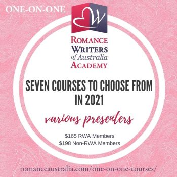 ONE-ON-ONE COURSES - various